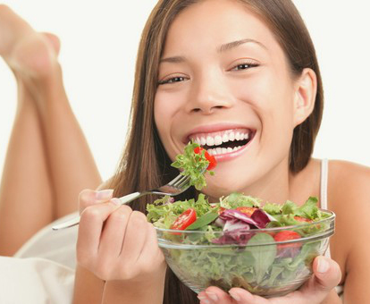 Eating For Balance, Eating For Health!
