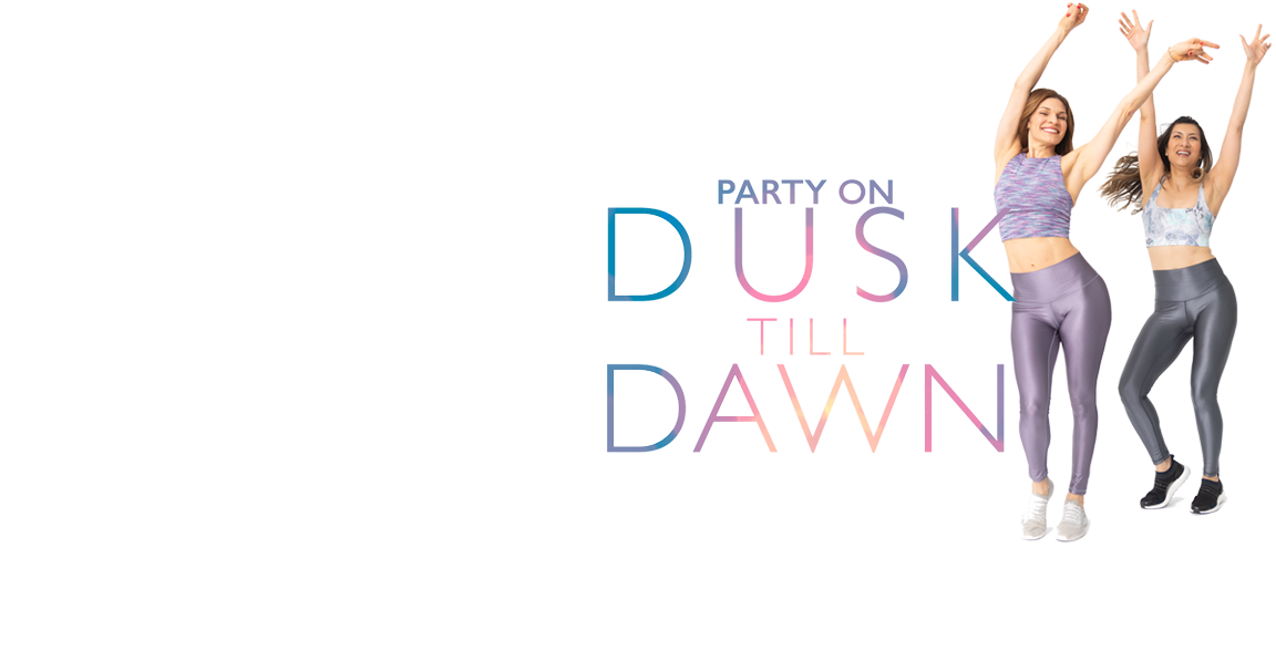 Dusk Till Dawn